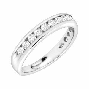 3/4 ct Diamond Anniversary Band Ring